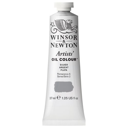 Winsor & Newton Artists 1214617 Olieverf – 37 ml tube, kunstenaar – olieverf met hoogst mogelijke pigmentatie, hoogste…