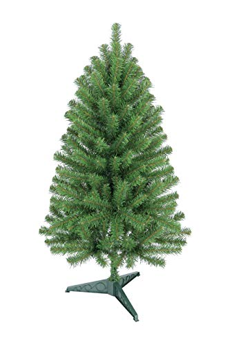 4ft Eco-Friendly Oncor Christmas Pine Tree