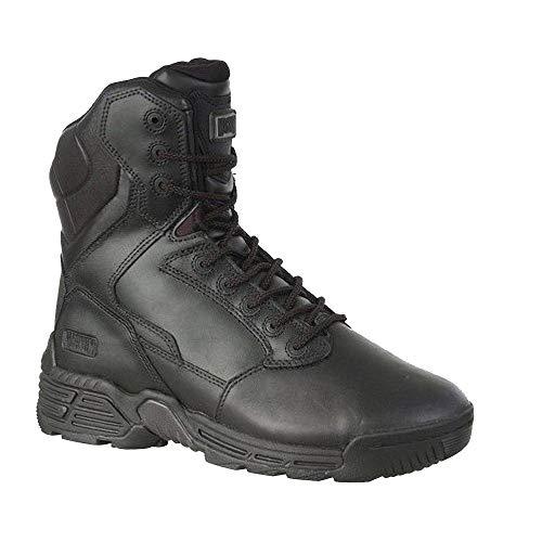 Magnum - Botas Militares Stealth Force 8 Inch CT/CP (37741) para Chico Hombre (42 EU) (Negro)