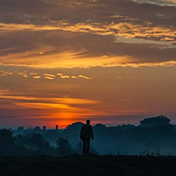 Before The Sun Rises