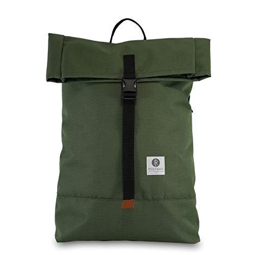 Ridgebake Postal 2 Rucksack, 10 Liter Volumen, Olive