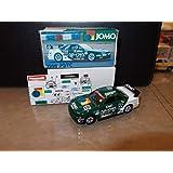 トミカ アイアイアド特注 スカイライン GTR R33 OMO GP1 横浜マリノス 1995 GTC NISMO No,55
