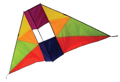 In the Breeze Rainbow Conyne Delta Kite