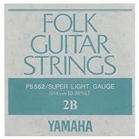 ヤマハ YAMAHA/フォーク弦バラ FS-552(2B)【ヤマハ】