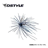 DSTYLE D-JIG COVER 2.8g グリパン/チャート
