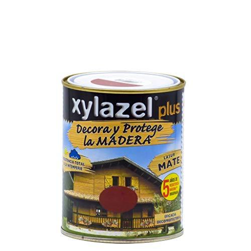 Xylazel - Decoprotector mate 750ml pino tea