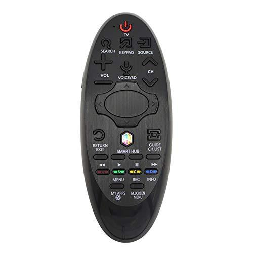 SOONHUA Control remoto, control remoto de TV, control remoto multifunción Smart TV para Samsung BN59-01185F BN59-01185D para LG