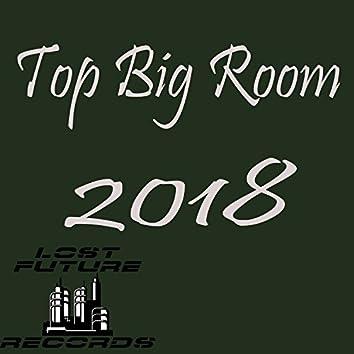 Top Big Room 2018