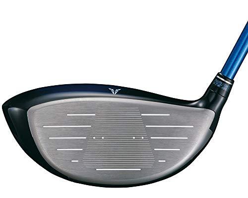 DUNLOP(ダンロップ)ゴルフドライバーXXIOゼクシオイレブンMP1100シャフトカーボンメンズ右ネイビーロフト角:10.5度フレックス:Sゴルフクラブ