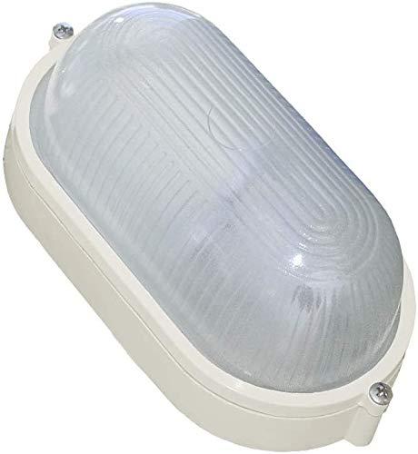 M-import Saunalampe Wandleuchte für Außenbereich oder Sauna, Saunaleuchte