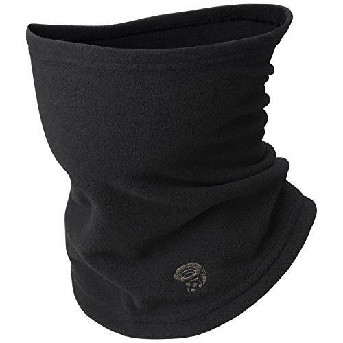 Mountain Hardwear Micro Neck Gaiter - Men's Black