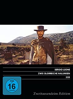 Zwei glorreiche Halunken. Zweitausendeins Edition Film 255