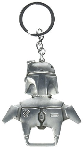 The Metal Bottle Opener Silver