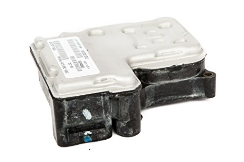 ACDelco GM Original Equipment 19244893 Electronic Brake Control Module Assembly, Remanufactured