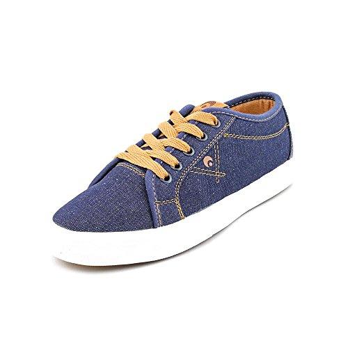 Osiris Men's MITH Skateboarding Shoes,Navy/White, US Size 7.5