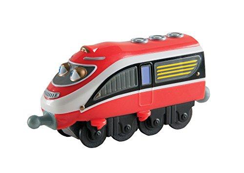 Tomy Chuggington - LC54135 - Véhicule Miniature - Denzel Supersonique