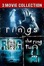 The Ring 3-Movie Collection (The Ring / The Ring Two / Rings)