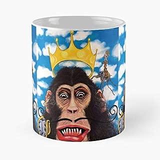 Mabbatt Art Dali Surrealism Fine C Best Noble 11oz Gift Coffee Mug
