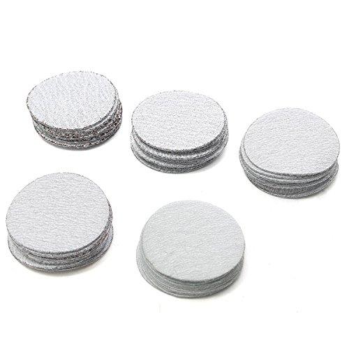10 unidades, 760 x 25 mm, grano 40-1000 Cintas de lija abrasiva CynKen
