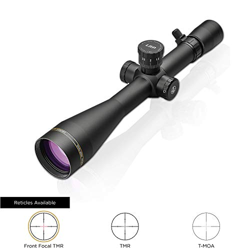 Leupold VX-3i LRP 8.5-25x50mm Side Focus Riflescope