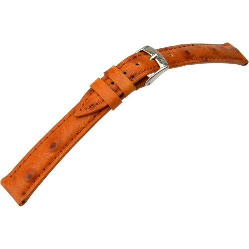Morellato Lederarmband für Herrenuhr CHAGALL braun 24 mm A01X1865498037CR20