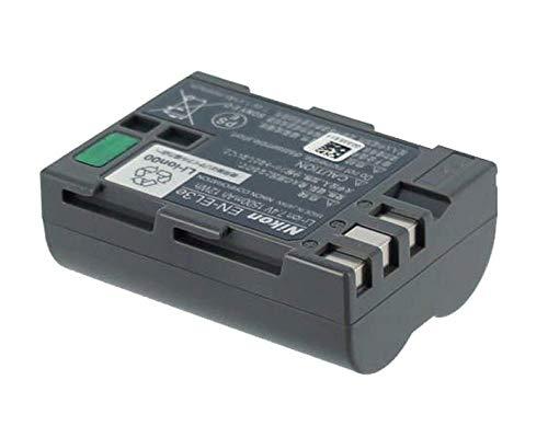 Original Akku für NIKON D200|D90|D300S|D200SLR|EN-EL3E, Camcorder/Digitalkamera Li-Ion Batterie