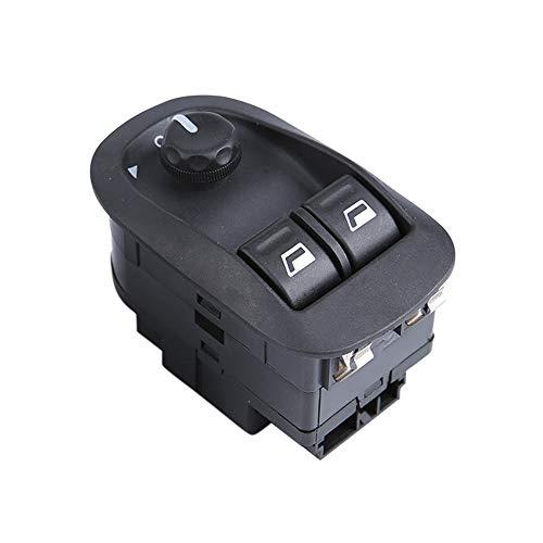 ShangDeLi Alzacristalli per Finestra Interruttore Pulsantiera Elettrico per Citroen C2 206 207 (Automatico)