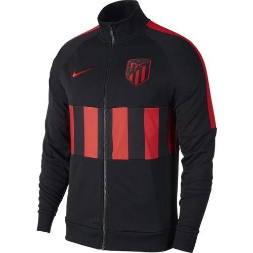 Nike 2019-2020 Atletico Madrid I96 Jacket (Black)