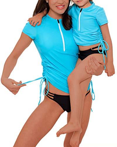 Navy Stripe & Cat Sleeveless A-Line Dress – Toddler & Girls $16.99(43% Off)