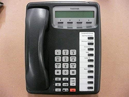 Toshiba IPT2010-SD Challenge the lowest price of Japan Opening large release sale ☆ IP Renewed Telephone