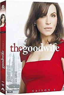 The Good Wife-Saison 5 (B0106QURKU) | Amazon price tracker / tracking, Amazon price history charts, Amazon price watches, Amazon price drop alerts