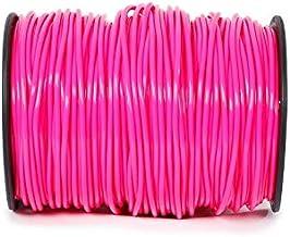 Speelgoed 720046 - gymnastiek en behendigheid springtouw op Rol Roze 150 m, meerkleurig