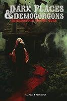 Dark Places & Demogorgons - Jeffersontown Setting Guide