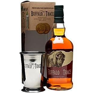 Buffalo Trace Julep Tin 40% 70cl:Cnsrd