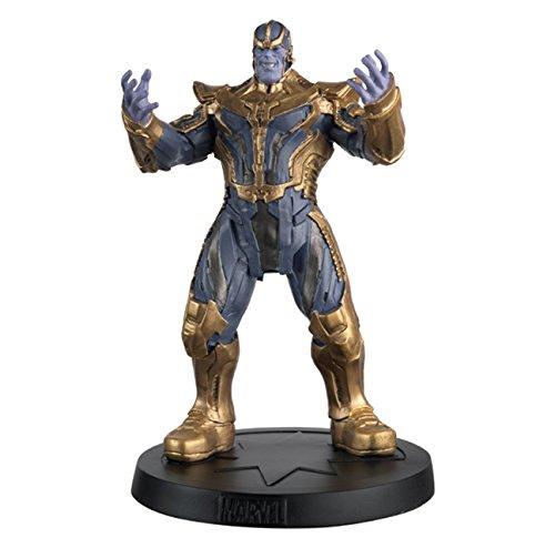 Eaglemoss Marvel Movie Collection Special Thanos