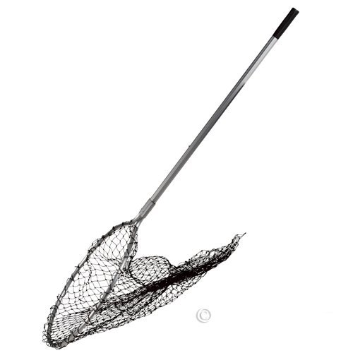 Premier EZ Catch Net (37'- 57' Handle with 23' Net Opening & Teardrop Mesh)