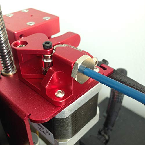 MagnetMK10 (G1/8-42 cm, Tube Capricorn XS 1.9x4mm) CR10S_PRO