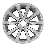 Auto Rim Shop - New Reconditioned 17' OEM Wheel for BMW 328Xi, 330i, 330Xi, 335i 335Xi 335d 36116783631