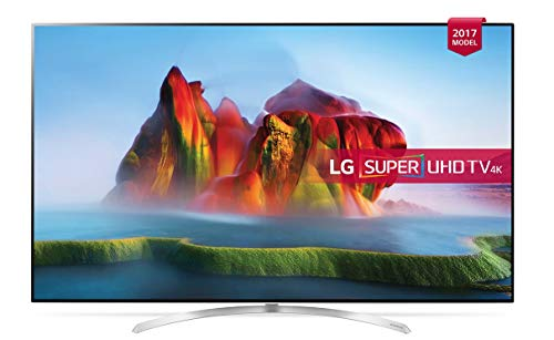 TV LED 55' LG 55SJ950V UHD Smart TV