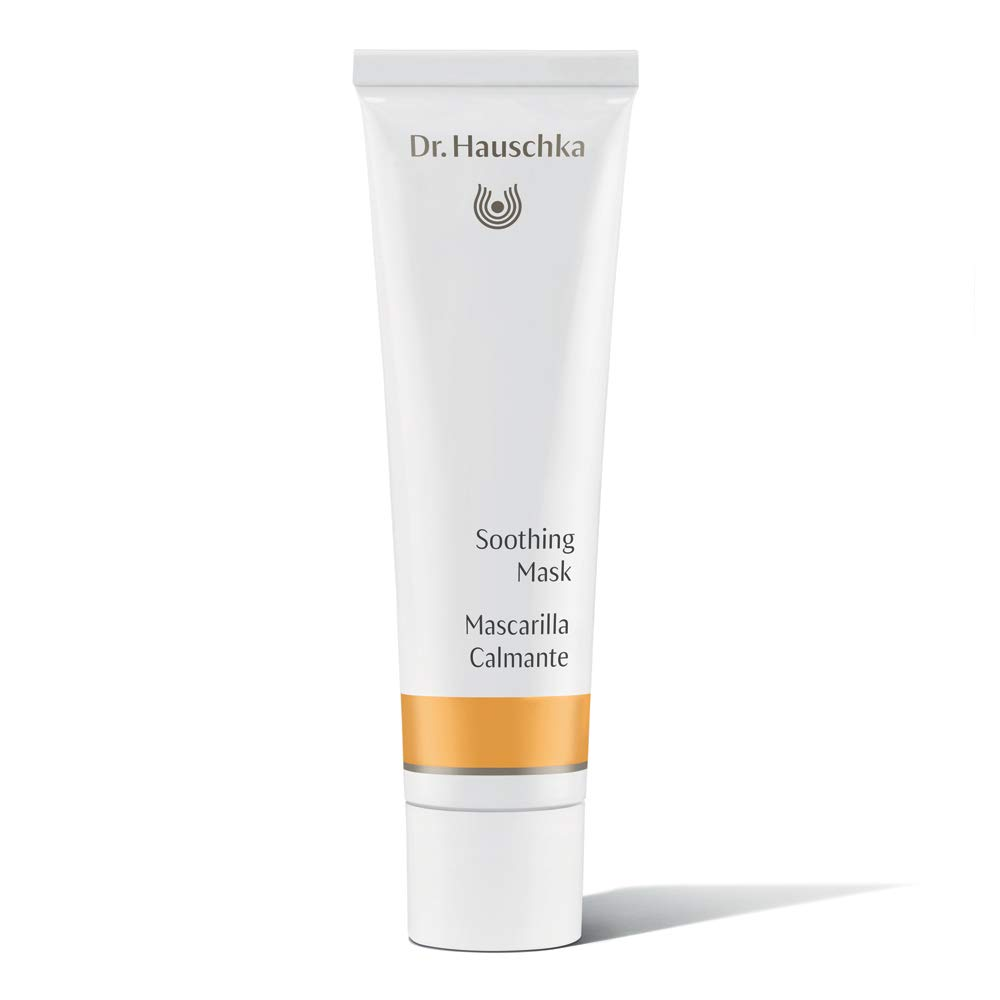 Dr. Ranking TOP11 Hauschka Soothing Max 44% OFF Mask Oz 1 Fl
