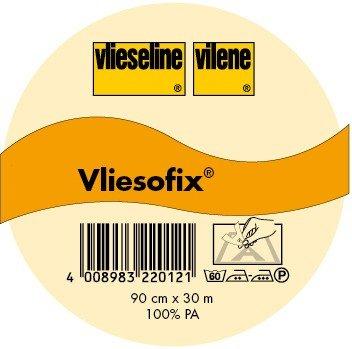 Javi Vliesofix von Freudenberg 1m x 0,90m zum applizieren