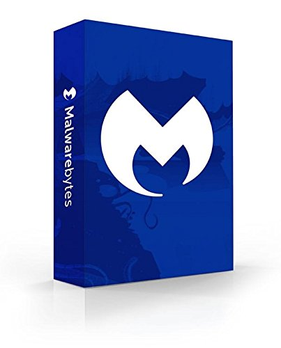 Malwarebytes Anti-Malware pour Mac OS X - Partenaire Officiel de MALWAREBYTES (En téléchargement - Aucun CD/DVD)