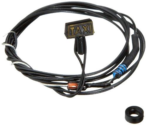 Viessmann 5039 - H0 Taxischild, beleuchtet
