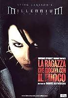 La Ragazza Che Giocava Con Il Fuoco [Italian Edition]