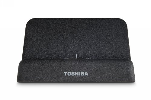 Toshiba PA3934U-1PRP Thrive Multi-Dock with HDMI for 10' Tablet