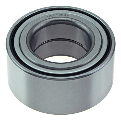 WJB WB510034 - Front Wheel Bearing - Cross Reference: National 510034/ Timken 510034/ SKF FW70, 1 Pack