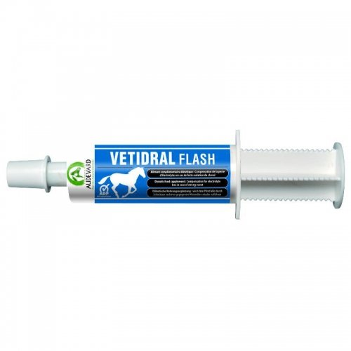 Audevard - Vetidral Flash 60 ml