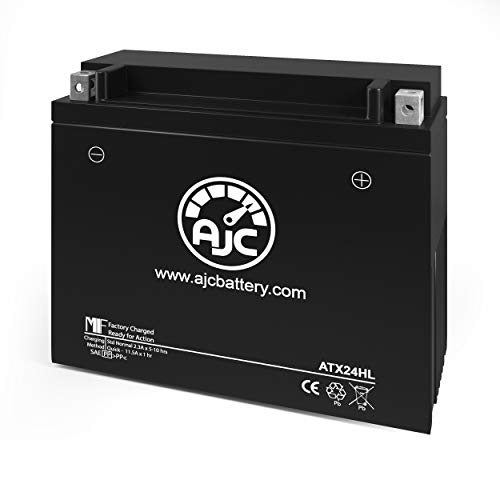 BRP (Can-Am) Spyder (RS) 998CC Motorcycle Replacement Battery (2008-2016) - This is an AJC Brand Replacement