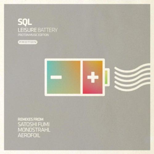 Leisure Battery (Original Mix)