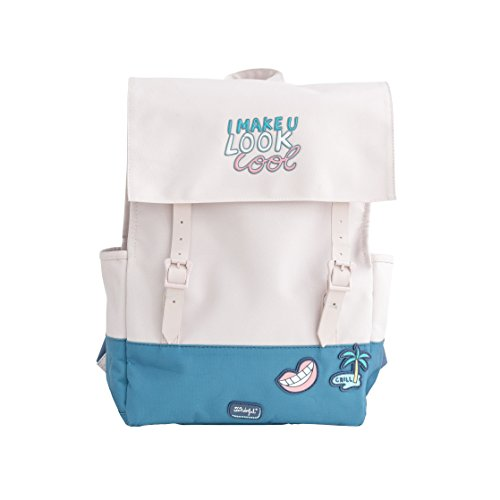 Mr Wonderful 8435460731317 Sac à Dos I Make U Look Cool